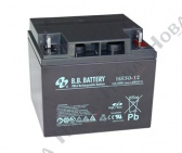 BB Battery HR 50-12