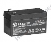 BB Battery BP 1,2-12