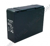 BB Battery FTB 100-12