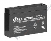 BB Battery BP 8-6