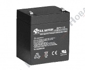 BB Battery BP 4-12