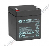 BB Battery HR 5,8-12