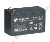 BB Battery BPS 7,5-12