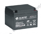 BB Battery BPS 26-12