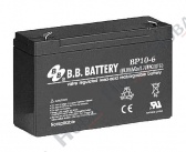 BB Battery BP 10-6