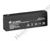 BB Battery BP 2,3-12