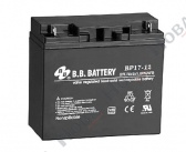 BB Battery BP 17-12