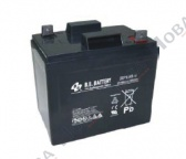 BB Battery BP 180-6