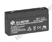BB Battery BP 1,2-6