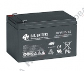 BB Battery BPS 12-12