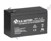 BB Battery BP 7,5-12