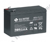 BB Battery BPS 10-12