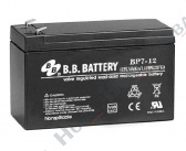 BB Battery BP 7-12