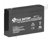 BB Battery BP 7-6
