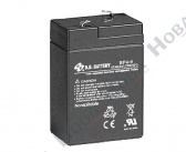 BB Battery BP4-6