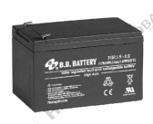 BB Battery BP 12-12