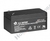 BB Battery BP 3,6-12