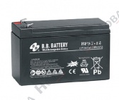 BB Battery BPS 7-12