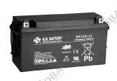 BB Battery BPS 160-12