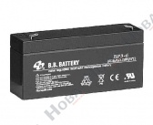 BB Battery BP 3-6