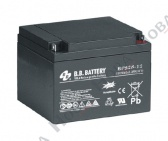 BB Battery BPS 28-12