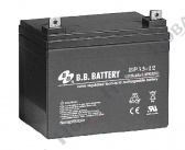 BB Battery BP 33-12