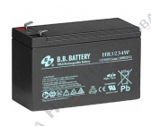 BB Battery HR 1234W