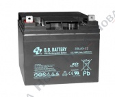 BB Battery HR 40-12S