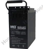 MNB MR 80-12 FT