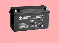 BB Battery BPS
