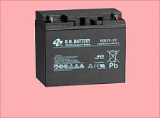 BB Battery HR
