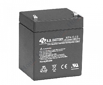 BB Battery BP 4,5-12