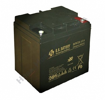 BB Battery BPS 28-12D
