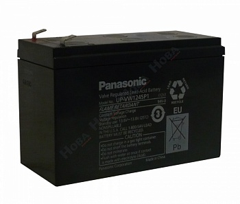 Panasonic UP-RW1245P1