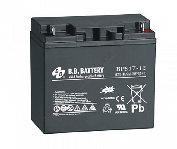 BB Battery BPS 17-12