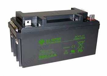 BB Battery BC 65-12