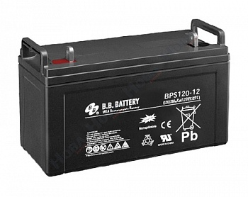 BB Battery BPS 120-12