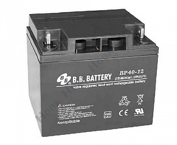 BB Battery BP 40-12