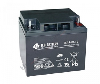 BB Battery BPS 40-12